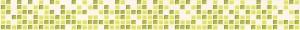 LISTELA SHEILA PIXEL KIWI 4,5x45 cm