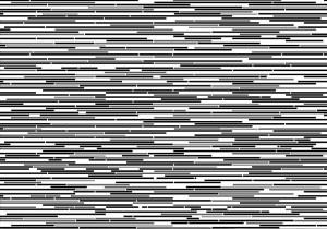 FORMA NEGRO EMOCIÓN DEKOR 31,6x44,7