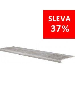 Dlažba Mattina Bianco Schodovka V-Shape