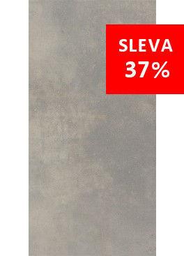 Dlažba Maxima Medium Grey Mat Rekt.