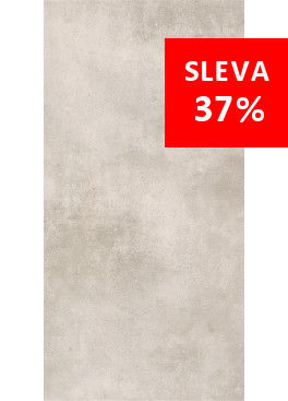 Dlažba Maxima Soft Grey Mat Rekt.