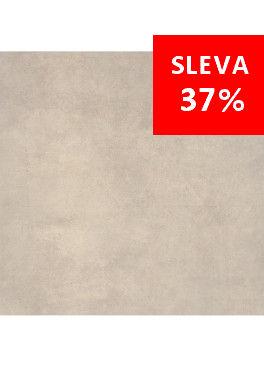Dlažba Qubus Soft Grey Mat 33,3