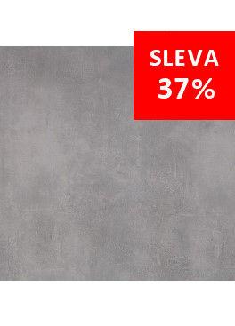 Dlažba Stark Pure Grey 3.0 cm Mat Rekt.