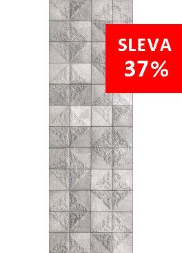 Dekorace Tivoli 25x75