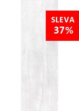 Obklad Tivoli Soft Grey 25x75
