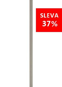 Listela Andrea GP 01 Platinum