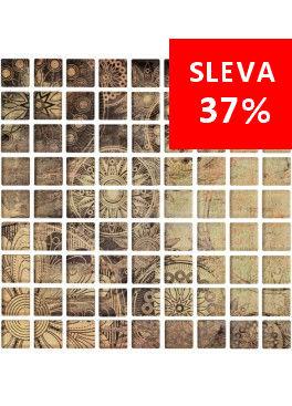 Obklad Mozaika Ottavio Sklo