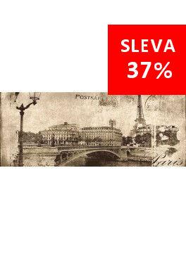 Treviso Postcard Beige 1