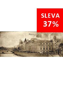 Treviso Postcard Beige 2