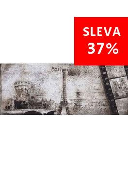 Treviso Postcard Grey 3
