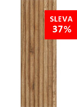 Obklad Parma Wood Relief